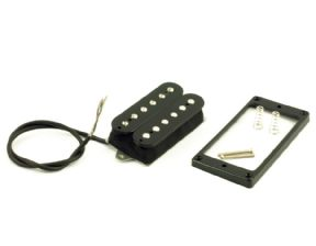 Kent Armstrong Grinder Super High Output Open Black Pickup